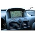 Рамка 7дюймов для навигации или планшета