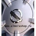Заглушка диска колесного
