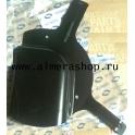 Защита моторчика радиатора