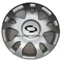 Колпак пластиковый диска колесного SM3