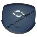Подушка безопасности водительская SRS