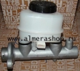 Главный Тормозной цилиндр с ABS