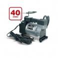 Компрессор автомобильный 40л/мин мощность 150 Ватт