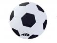 """Противоскользящий NANO коврик """"футбольный мяч"""" ( диаметр 14 см)"""