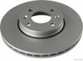 Тормозной диск передний Almera G15RA