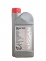Моторное масло Nissan 5W30  (1л)