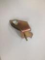 Кронштейн крепления радиатора кондиционера верхний правый