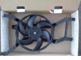 Вентилятор радиатора охлаждения МКПП (для машин без кондиционера