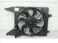 Вентилятор радиатора охлаждения АКПП (с кондиционером)