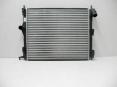 Радиатор охлаждения МКПП без кондиционера