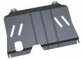 Защита картера двигателя и КПП (с креплением)